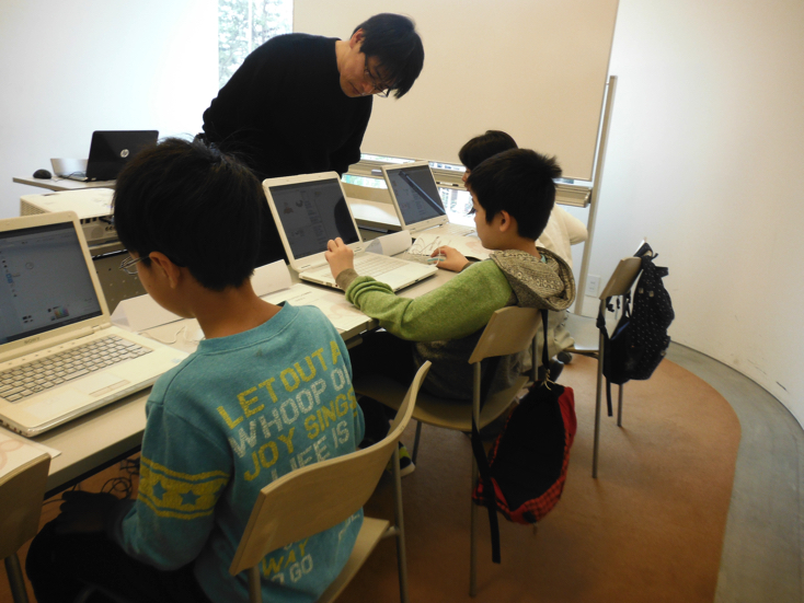 【武蔵野市・教室(無料)】小学生から始める!初めてのScratchプログラミング 体験会