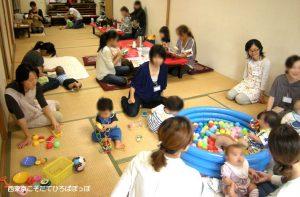 【西東京市田無・教室】<Smiley>キッズのバレエ・ジャズダンス・ヒップホップ教室