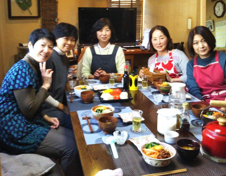 【西東京市田無・教室】自家製発酵調味料で料理の幅がぐーんとひろがるワークショップ(今月は塩麴・豆板醤)