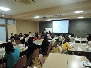 【西東京市・東伏見 体験会】マタニティペイント体験