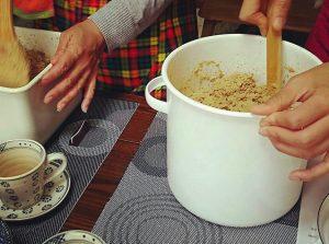 【西東京市田無・講座】発酵食品の効果知ってますか?自家製発酵調味料のパワーを知るレッスン♪