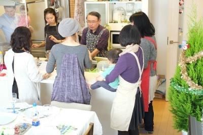 【西東京市保谷・教室】子供と一緒に!野菜たっぷりヘルシー簡単 ルーマニア料理教室