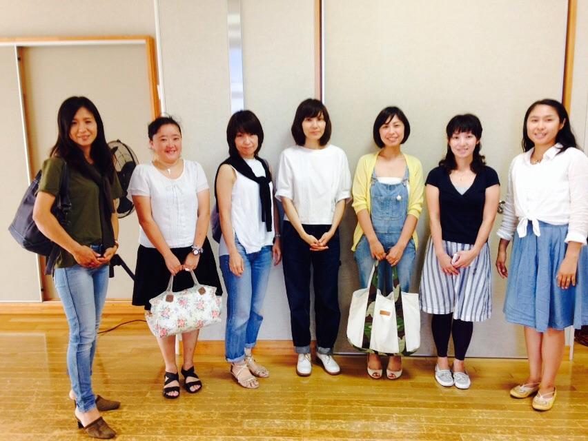 【西東京市保谷・教室】リズムに合わせて自然に英語が身につく!保谷で親子英語教室