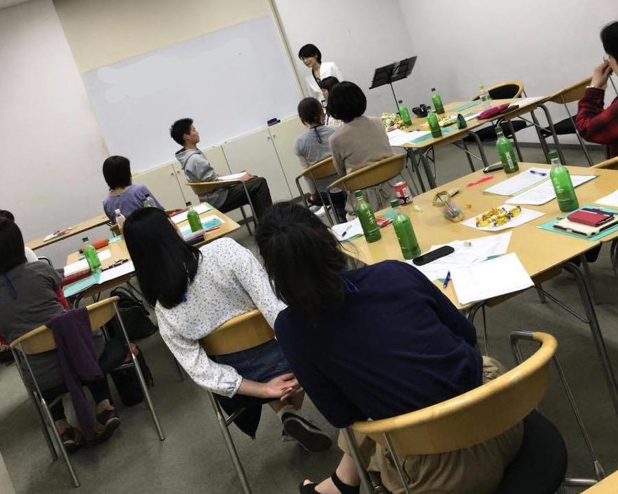 【西東京市田無/港区・講座】夏休みに記憶力と集中力をあげよう! アクティブ・ブレインセミナー
