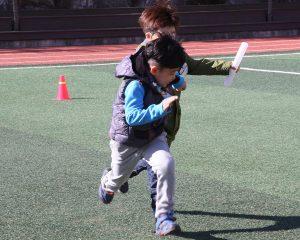 【西東京市ひばりヶ丘・講座】イヤイヤ期の子ども♪ 親だからできる体と心のメンテナンス