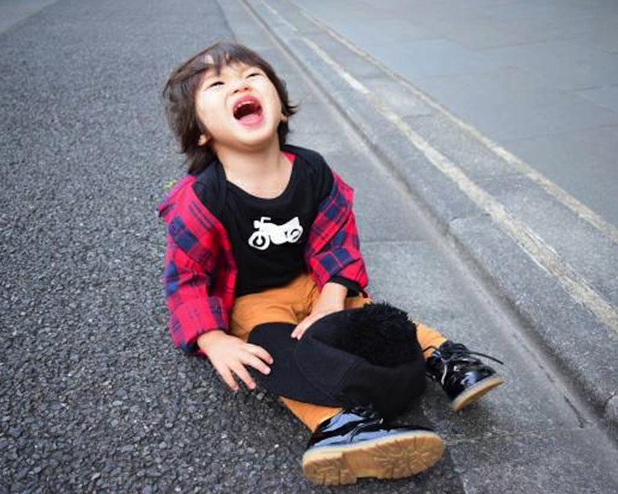 【西東京市ひばりヶ丘・講座】イヤイヤ期の子ども 親だからできる体と心のメンテナンス方法