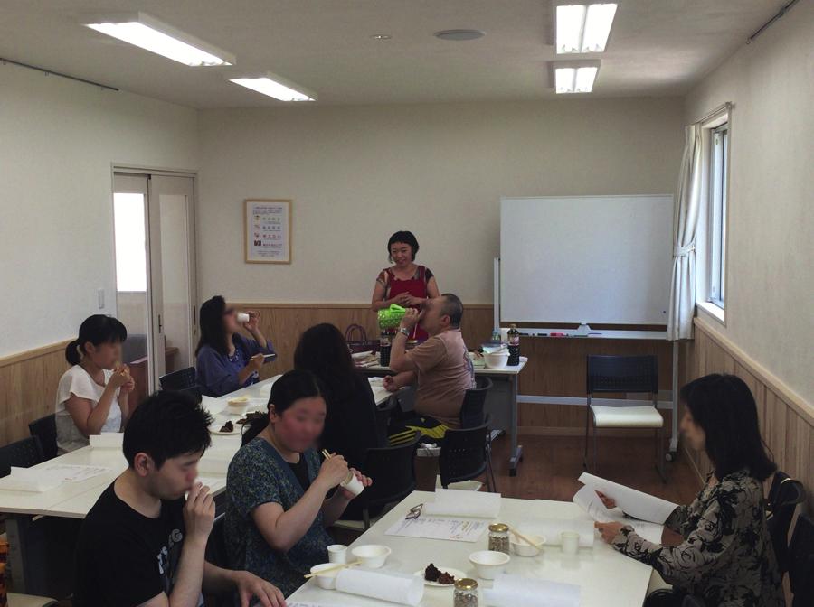 【西東京市内・講座】365日メニューにもう迷わない!ズボラ天然生活入門講座