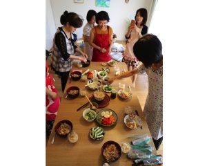 【西東京市内・講座】365日メニュー、素材選びに迷いがなくなるズボラ天然生活入門講座