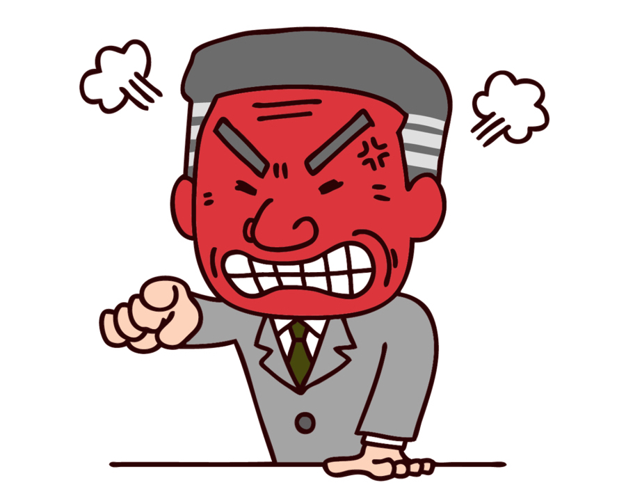 【西東京市田無・講座】新しい自分になる:アンガーマネジメント応用講座