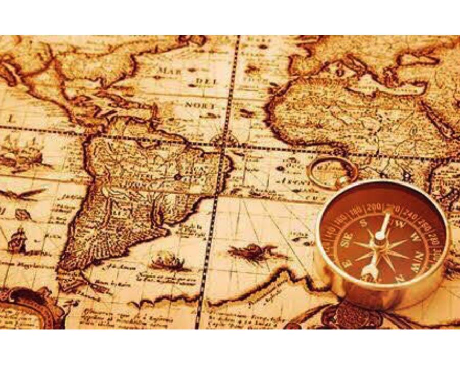 【練馬区関町/東伏見・講座】夢を叶える魔法の宝地図🎯 〜ドリームマップ作り〜