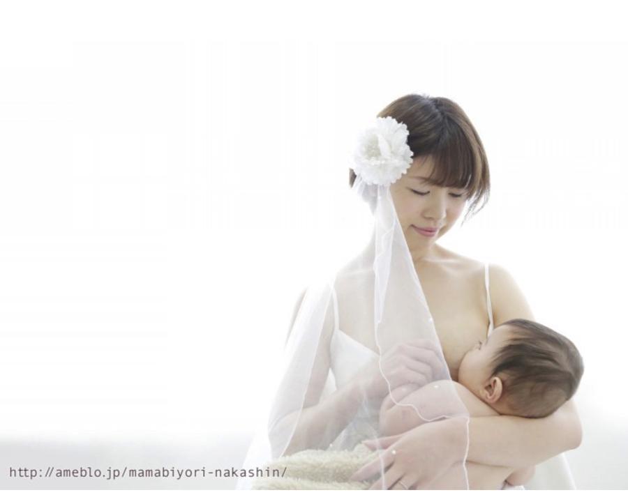 【武蔵野市吉祥寺・講座】ベビーヨガレッチ&授乳フォト撮影会