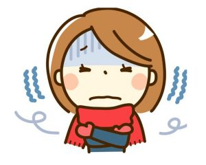 【西東京市田無・講座】「冷え対策講座」〜自宅でできる簡単動作を覚えてしっかり冷え対策〜