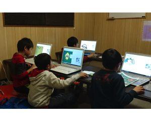 【西東京市/武蔵野市・教室】大人も子ども対象プログラミングワークショップ★オリジナルの電卓アプリを作ってみよう!