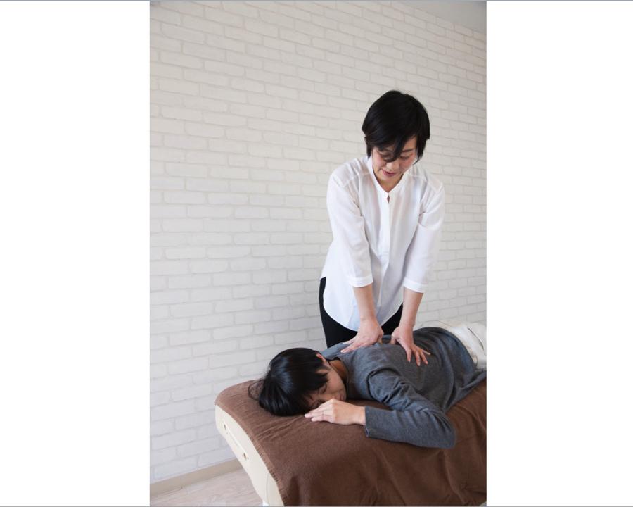 【西東京市田無・講座】人気サロンを営業するセラピストのマル秘集客講座