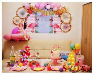 【小平市小平駅前・イベント】かわいくて楽しい10のワークショップが大集合!!