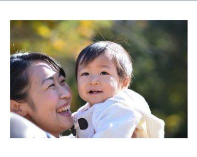 【西東京市ひばりヶ丘・講座】赤ちゃんの成長を育む 楽ちん抱っこ講座