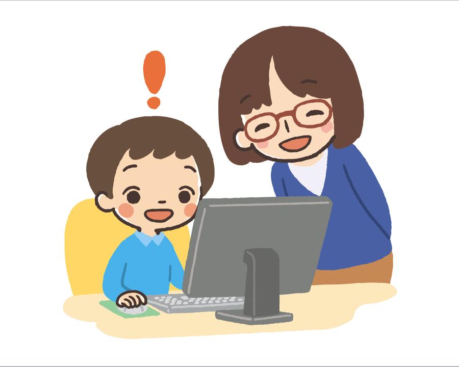 【西東京市ひばりヶ丘・講座】大人のための初めてのプログラミング:Scratchを学ぼう