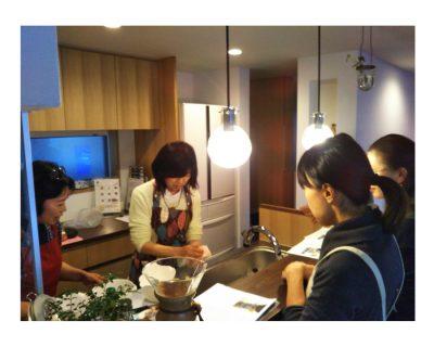 【西東京市・講座】「365日のメニューにもう迷わない」ズボラ天然生活入門講座