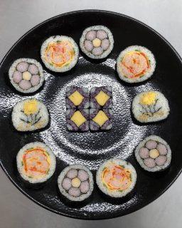 【西東京市田無・講座】飾り巻き寿司資格取得講座 《3級資格取得講座》