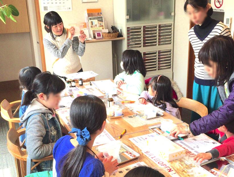 【西東京市田無・イベント】記念に残るオリジナルなAnniBirthCupワークショップ☆ランチ会