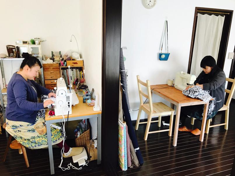 【西東京市保谷/練馬区関町・講座】アロマで夏の虫よけ対策 バイバイモスキート!