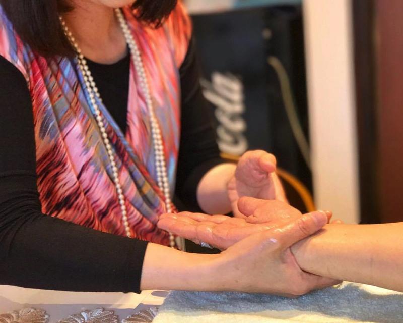 【小金井市前原町・講座】ママさんアロマセラピスト育成講座