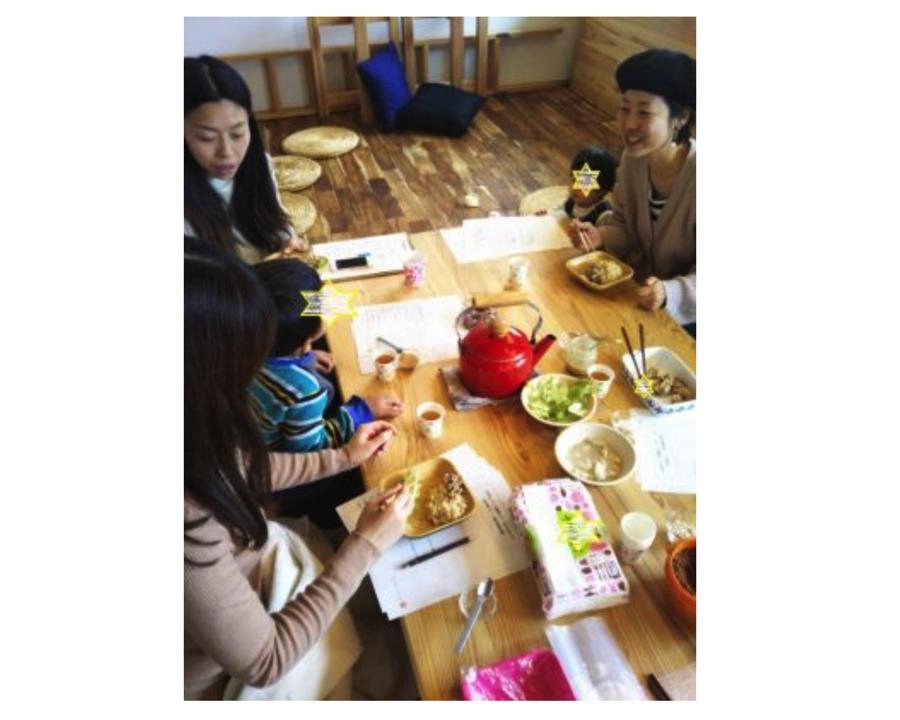 【練馬区関町・ランチ会】美味しくて楽しくて健康になる発酵ランチ会♪