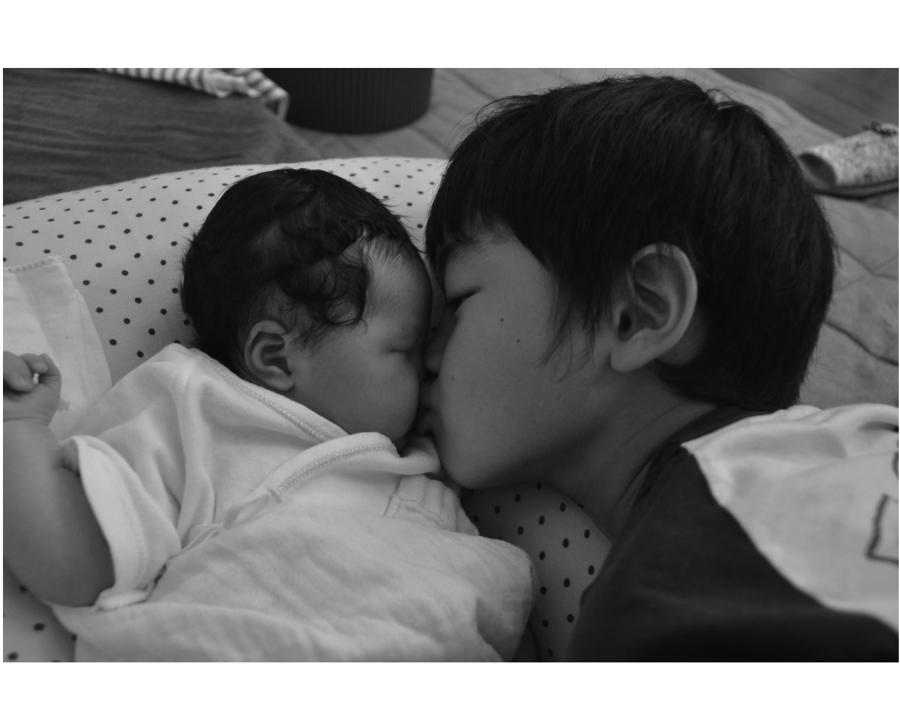 【西東京市ひばりヶ丘・講座】上の子と楽しみに迎えよう!第2子誕生・子育て講座