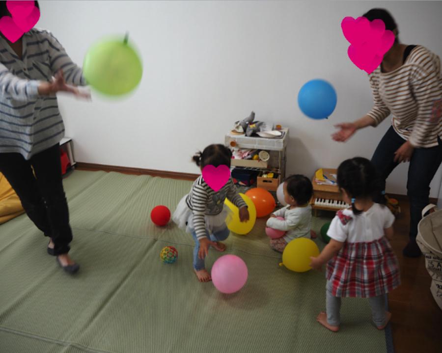 【西東京市ひばりヶ丘・体験教室】親子で個性が伸びる! 0歳からの親子リトミック♪