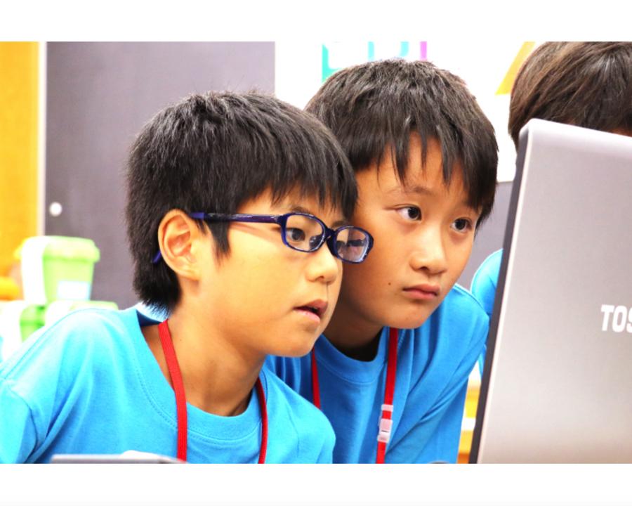 【西東京市田無・講座】エジソンアカデミーロボットプログラミング教室体験会