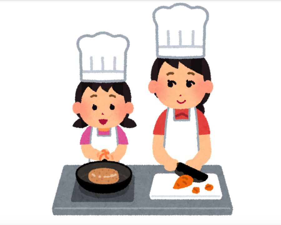 【東京五反田・講座】夏休み特別企画!親子クッキングを楽しみながら子どもの教育費について考えよう