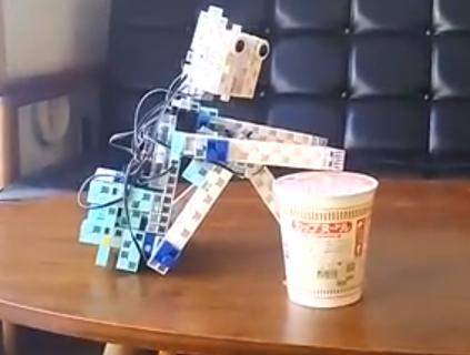 【西東京市田無/ひばりが丘・教室】ロボットプログラミング体験教室